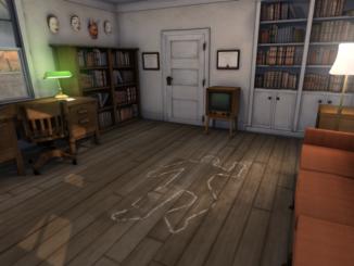 Dead Secret PlayStation VR