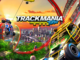 TrackMania Turbo PSVR