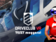 Driveclub VR PSVR