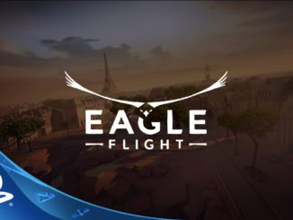 Eagle Flight PSVR teszt