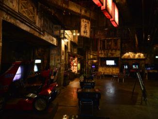 kowloon's gate psvr