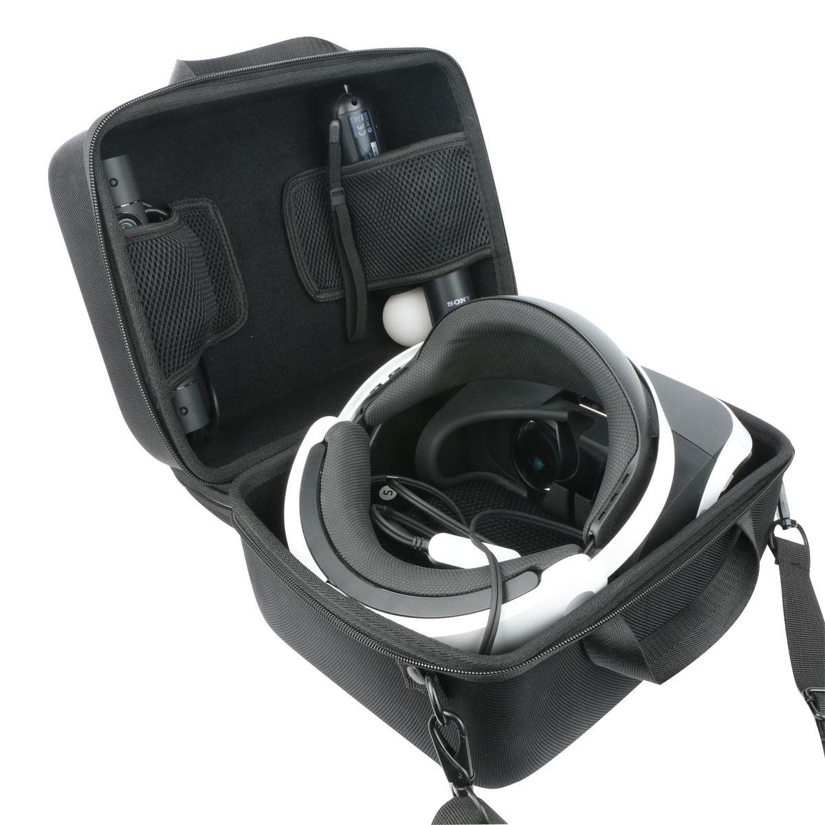 PSVR tartók és táskák eBay ről – PSVR.hu