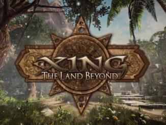 Xing The Land Beyond PSVR