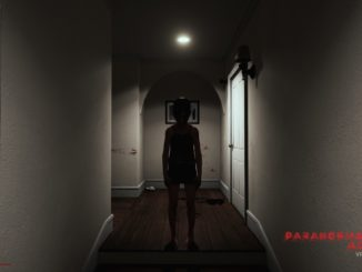 paranormal activity psvr