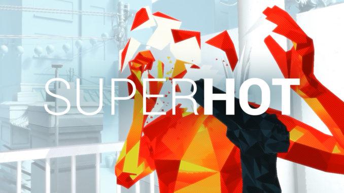 SUPERHOT VR PSVR