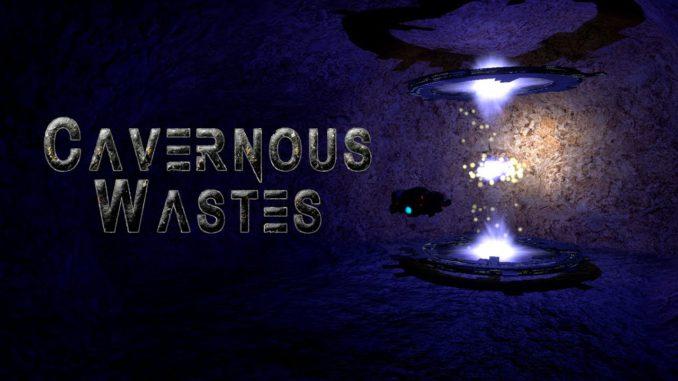 cavernous wastes psvr