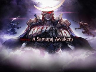 reborn a samurai awakens psvr