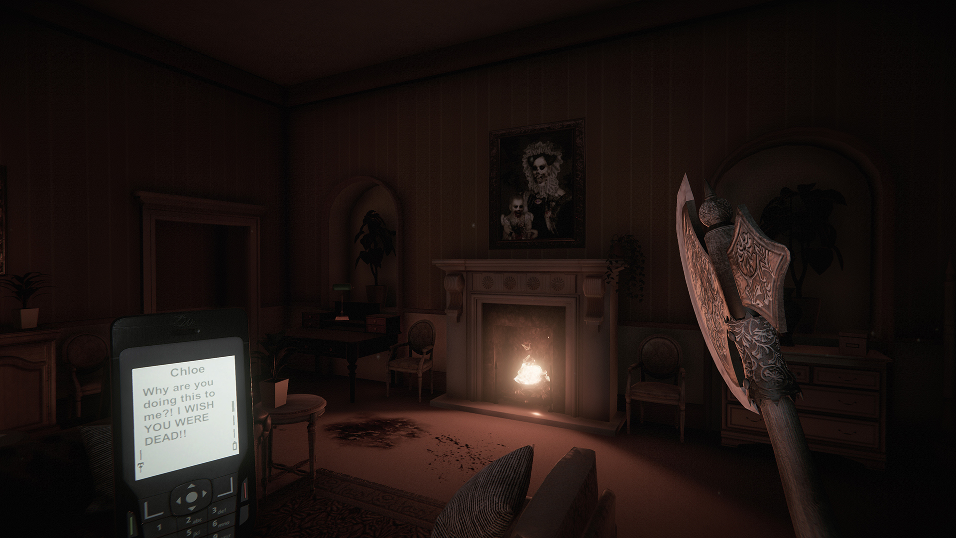 dont knock twice screenshot 1