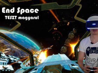 end space teszt