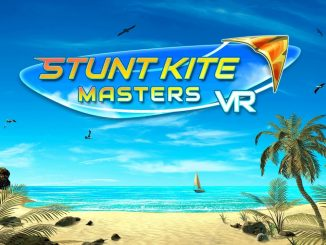 stunt kite master psvr