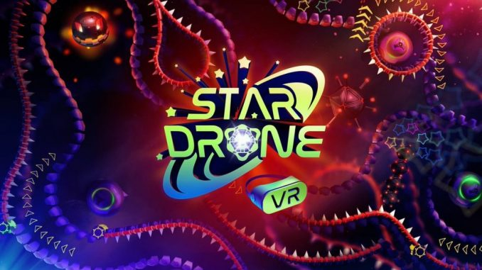 StarDrone VR teszt