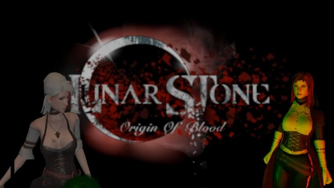 lunar stone origin of the blood psvr