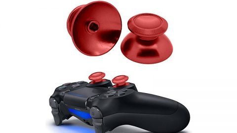 ds4 metal thumb stick