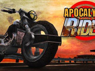 apocalypse rider psvr