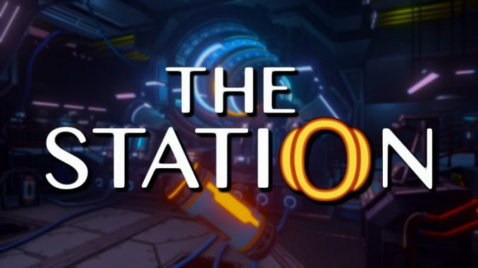 the station psvr