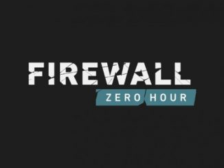 Firewall-Zero-Hour
