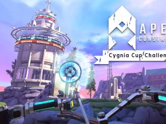 apex construct Cygnia Cup Challange