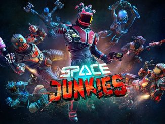 space junkies psvr