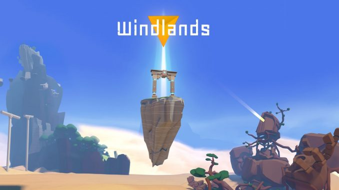 windlands psvr