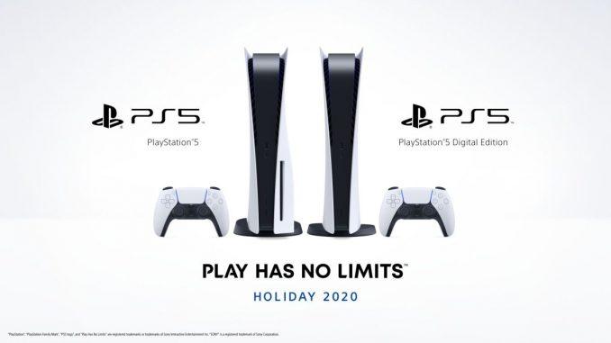 Sony Playstation5
